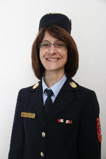 KBI Kerstin Schmidt, Ständige Vertreterin des KBR