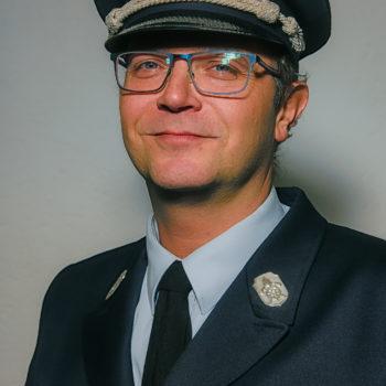 Danny Hieckmann