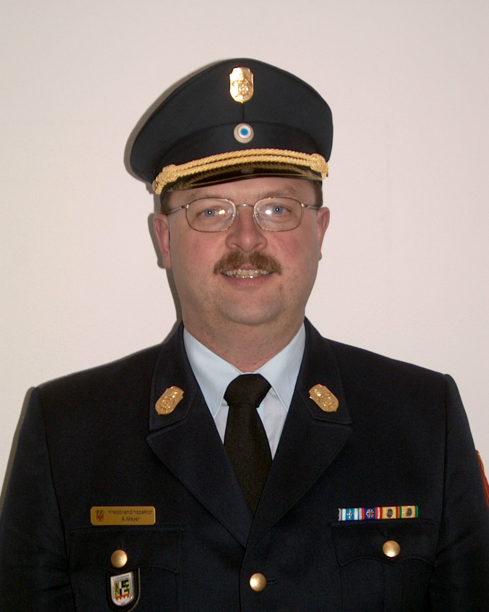 KBI Armin Meyer